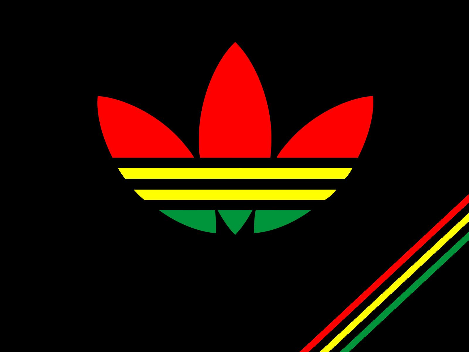Adidas Originals Rasta