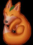 Kitsune Pixel