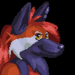 Vikxin (2015 pixel version)