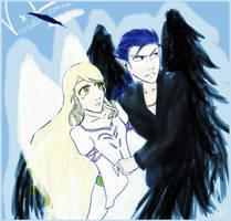 FESS:2009 for Imoine-R-Evil by affectionateTea