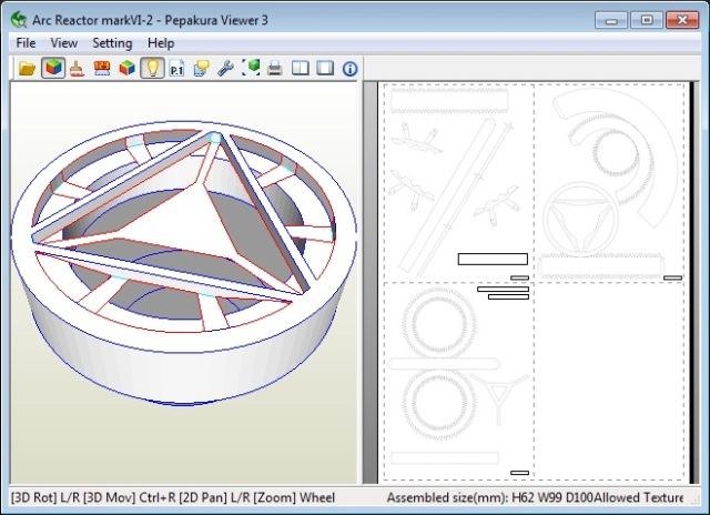 Arc Design Build Limited Wr Lh