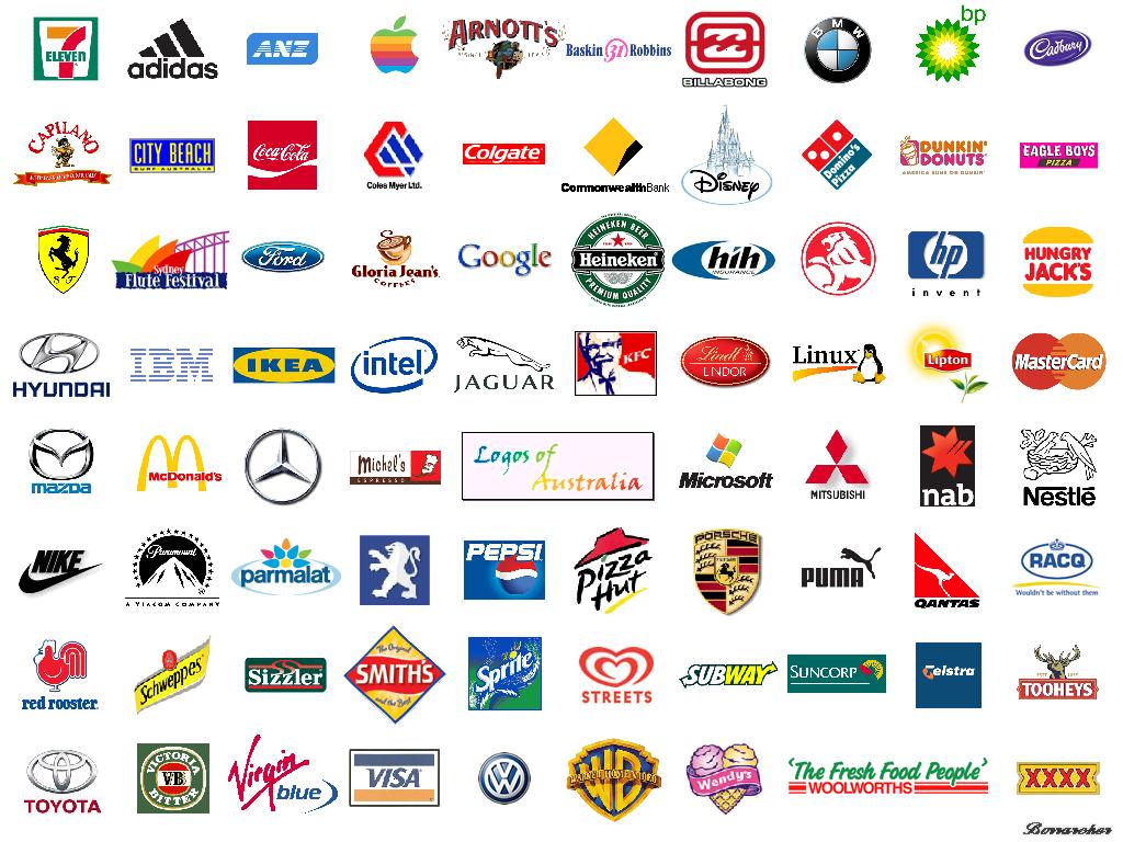 WP Logos of Australia by Borrarcher on DeviantArt