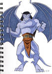 Spring Inks 13: Goliath