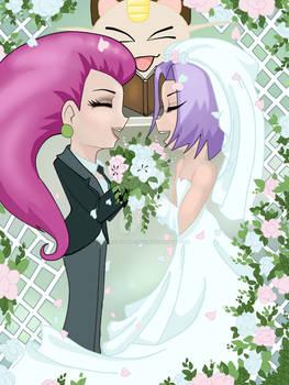 Jessie and James (pokemon)