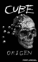 Cube Skull by FranJardiel