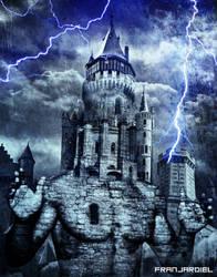 Black Tower by FranJardiel