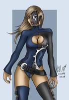 Sexy Eclipse by angiepk