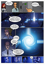 The Scientist's Story - Page 2