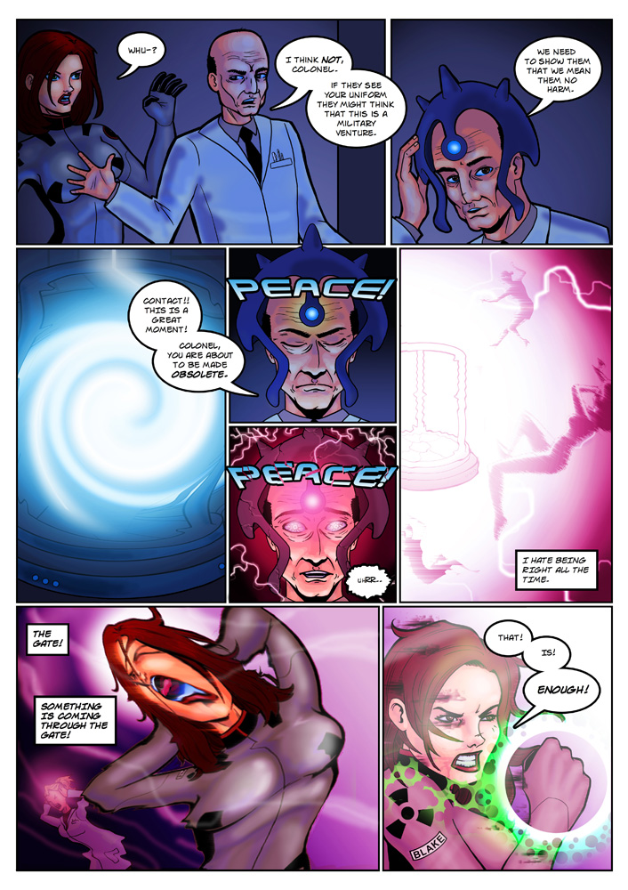 The Scientist's Story - Page 3 by angiepk