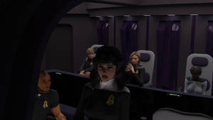 Republic Observation Lounge by ashleytinger