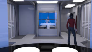 TMP Transporter Room Render Test 2