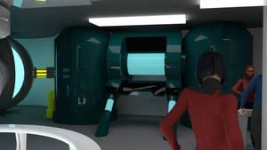 TMP Connie Engineering Render Test 05 by ashleytinger