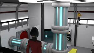 TMP Connie Engineering Render Test 10