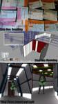 Abbreviated Design Process - Destroyer Corridor