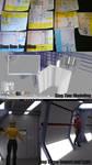 Abbreviated Design Process - Connie Refit Corridor