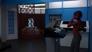 Transporter Room Revamp 2017 - D4