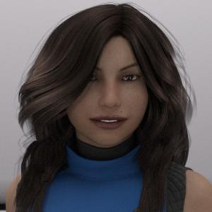 ashleytinger's Profile Picture