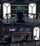 Babylon 5 - Omega Class Bridge 01