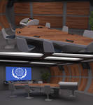 23rd Century Briefing Room 1
