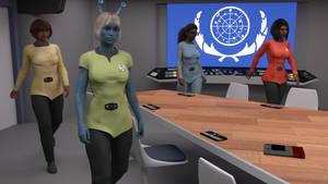 Phase II Uniform Test 05 by ashleytinger