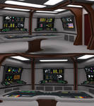 23rd Century CIC-Mission Ops
