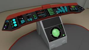 Phase II Bridge refresh - Helm 03