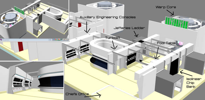 24th Century Engineering WIP 05