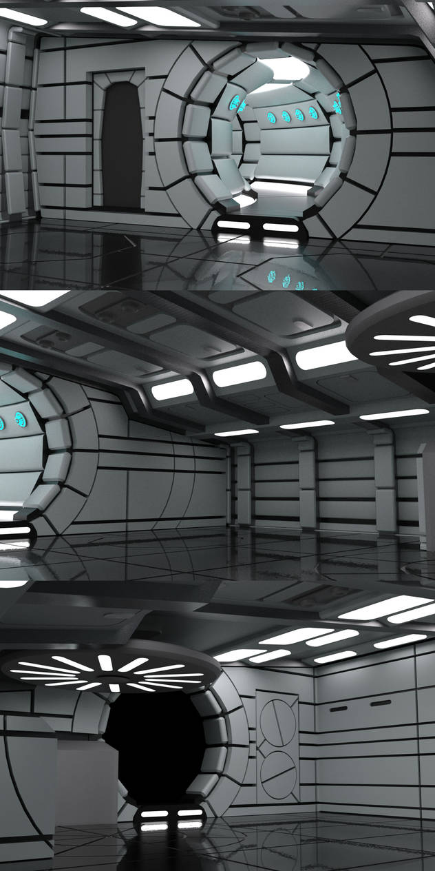 YT-1300 Astral Oath Interiors WIP 02
