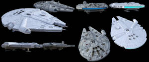 YT-1300 Astral Oath Exterior WIP