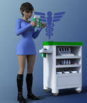Starfleet Medical Equipment