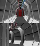 Challenger Corridor WIP 03