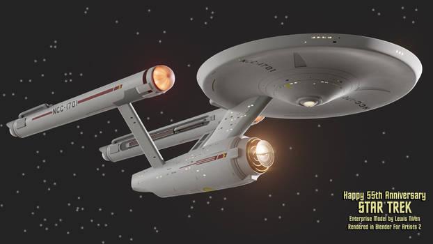 Star Trek 55