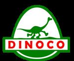 The Good Dinoco by JubaAj