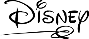 Disney logo old