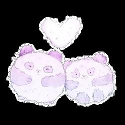 SpiritDay'12 - Panda Love
