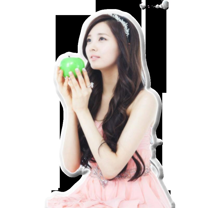 PNG SeoHyun - SNSD by parkzika