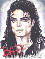 Who's Bad? by sarahfayek