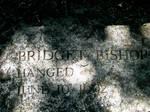 Salem Witch Trial Memorial by julia-alexander