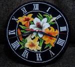 Clock Lilies