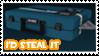 TF2 Intelligence Stamp