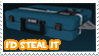 TF2 Intelligence Stamp by MrEchoAngel