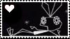 Vib Ribbon Stamp