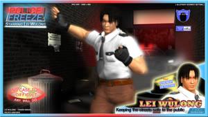 LEI1001 - Police, Freeze!