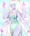 Opal-Steven Universe