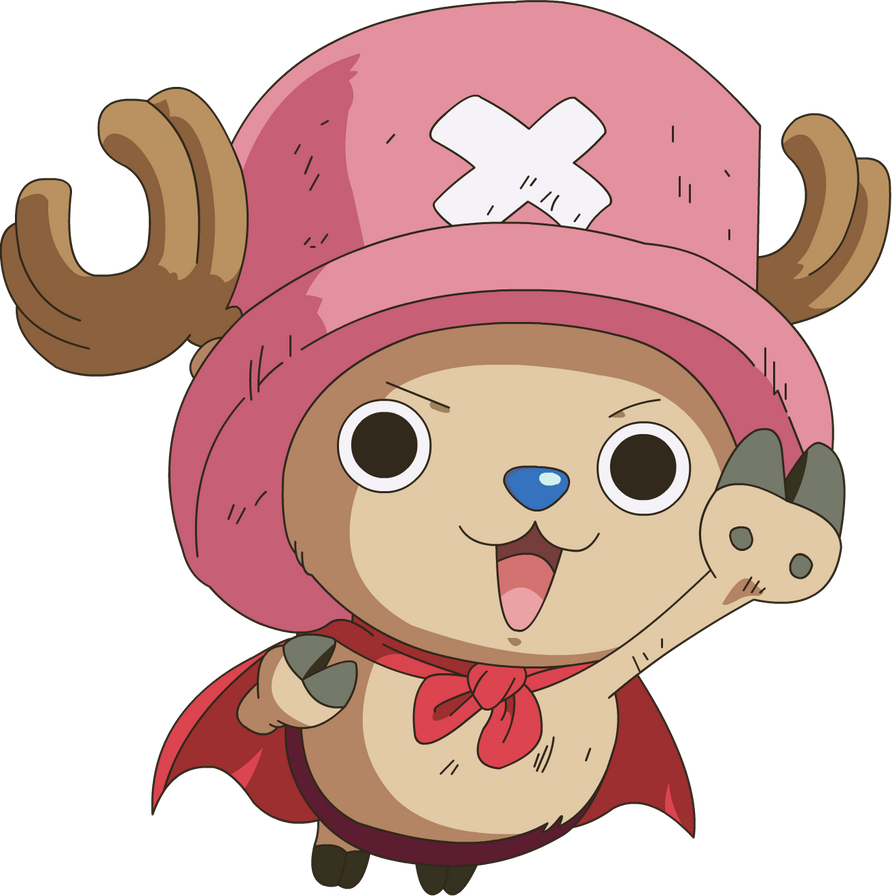 Chopper_by_Toshiharu.png