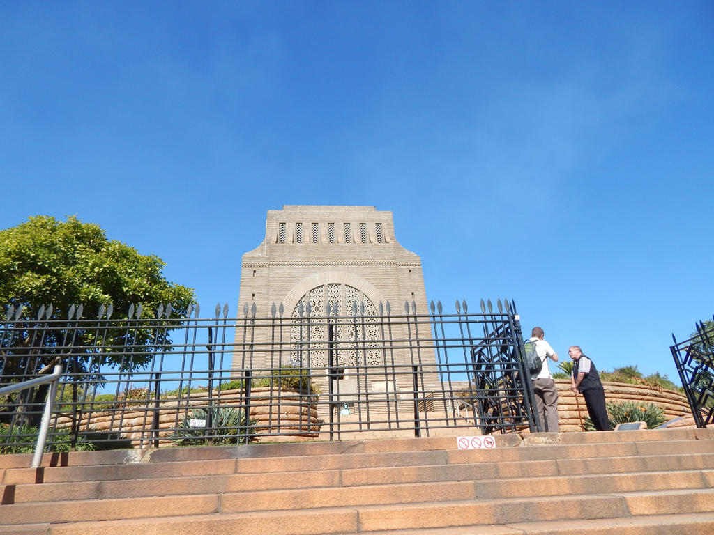 the voortrekker movement in south africa 11122013 voortrekker monument in the pretoria area, south africa are you looking for a cheap voortrekker monument hotel, a 5 star voortrekker monument hotel or a.