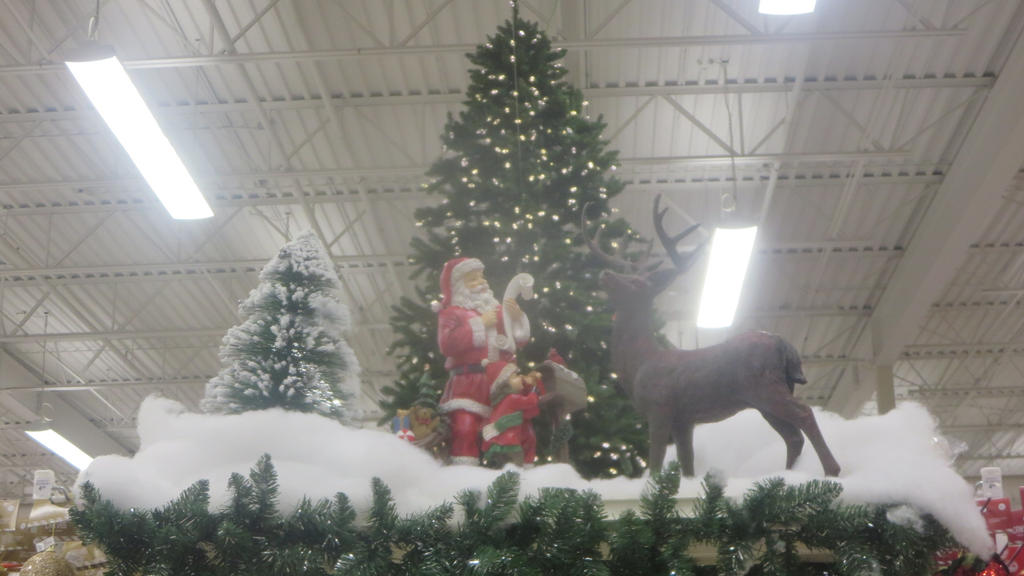 Christmas Decorations At Canadian Tire : Canadian tire christmas decorations by codetski on
