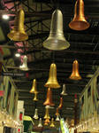 St. Lawrence Market Holiday Bells