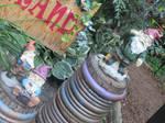 Casa Loma Light Forest Gnomes