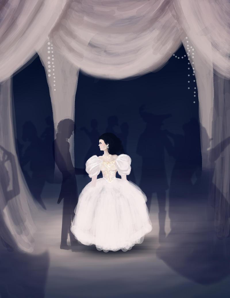 Falling V1 by dreamingSarah